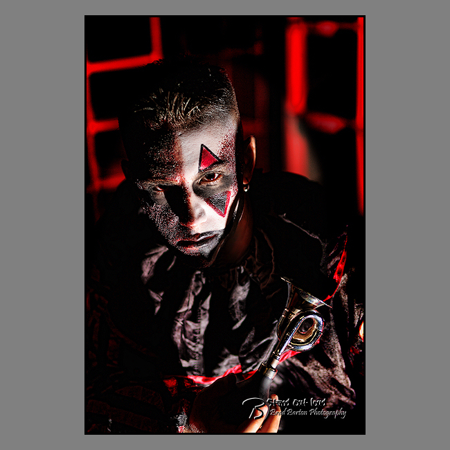 Horror Photographer Arlington, Grand Prairie, Mansfield, Dallas, Fort Worth