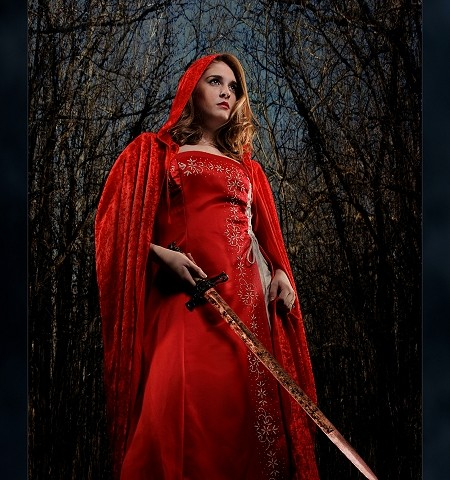 Revenge of Red Riding Hood
