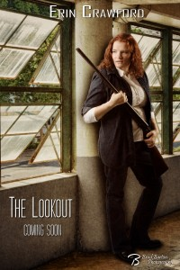 Fort Worth Dallas Custom Movie Poster Photographer - The Lookout