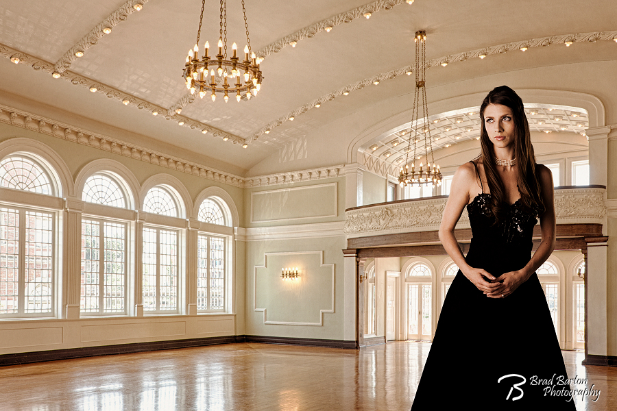 Dallas Fort Worth Prom Photography 2340