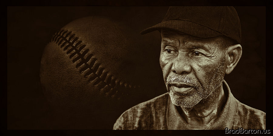 Dallas Baseball Sports Photography - Bill Blair - Fading Glory