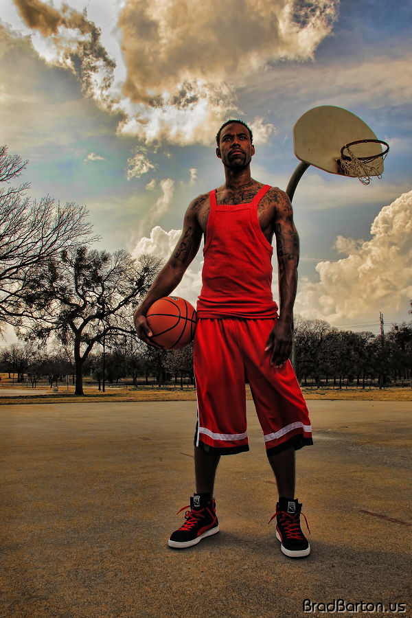 Grand Prairie Basketball Photography 1831