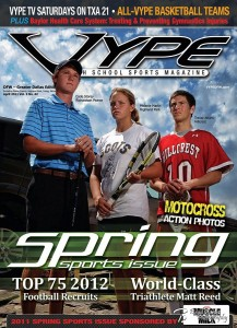 Dallas Fort Worth Sports Photographer VYPE 1